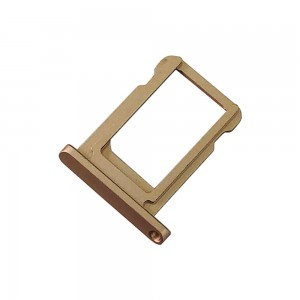 iPad Pro 10.5 (2017) - Sim Tray Holder Gold