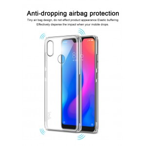 Xiaomi Mi 6X / Mi A2 - Air Cushion TPU Gel Case