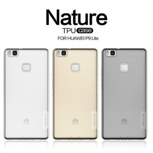 Huawei Ascend P9 Lite - Nillkin Nature TPU Case 0.6mm