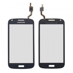 Samsung Galaxy Core I8260 - Front Glass Digitizer OEM Blue