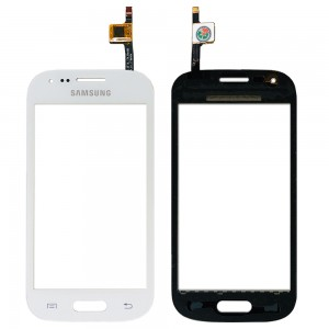 Samsung Ace Style G310 - Front Glass Digitizer  White