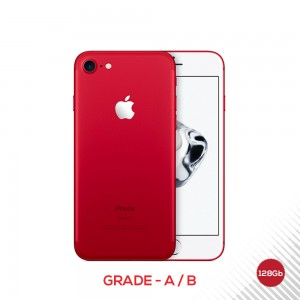 iPhone 7 128Gb Red Edition Grade A / B
