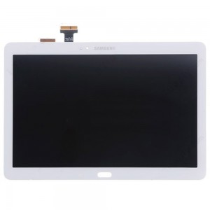 Samsung Galaxy Note 10.1 2014 edition P600 P601 P605 - Full Front LCD Digitizer White