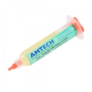 AMTECH - NC-559-V2-TF No-Clean Tacky Solder Flux 10cc