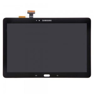 Samsung Galaxy Note 10.1 2014 edition P600 P601 P605 - Full Front LCD Digitizer Black