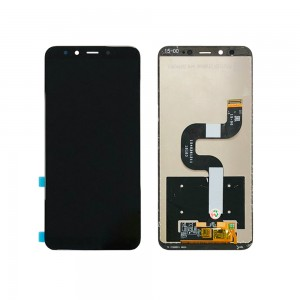 Xiaomi Mi 6X / Mi A2 - Full Front LCD Digitizer Black