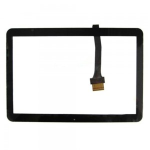 Samsung Galaxy Tab 10.1 P7500 P7501 P7510 - Front Glass Digitizer Black