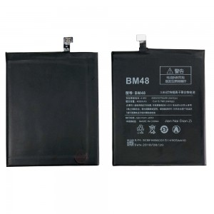 Xiaomi Mi Note 2 - Battery BM48 4070mAh 15.7Wh