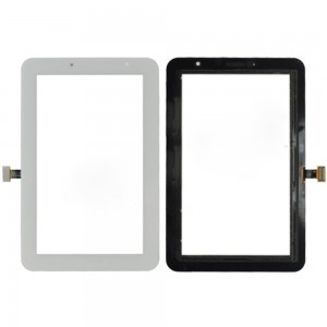 Samsung Galaxy Tab 2 7.0  P3100 P3110 - Front Glass Digitizer White