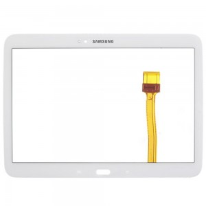 Samsung Galaxy Tab 3 10.1 P5200 P5210 - Front Glass Digitizer   White