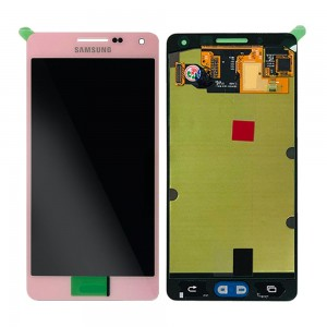 Samsung Galaxy A5 A500F - Full front LCD Digitizer Pink