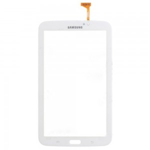 Samsung Galaxy Tab 3 7.0 SM-T211 P3200 - Front Glass Digitizer White