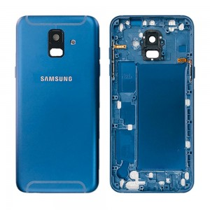 Samsung Galaxy A6 (2018) A600 - Back Housing Cover Blue
