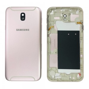 Samsung Galaxy J7 2017 J730 - Back Housing Cover Pink
