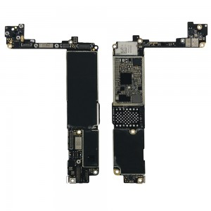 iPhone 7 - Broken Practice Motherboard without NAND