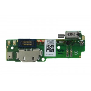 Sony Xperia XA F3111/F3113/F3115 - Charging Connector Board
