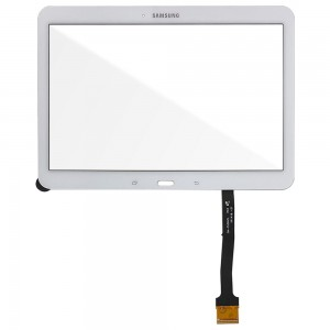 Samsung Galaxy Tab 4 10.1 T530 / T531 / T535  - Front Glass Digitizer   White