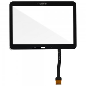 Samsung Galaxy Tab 4 10.1 T530 / T531 / T535  - Front Glass Digitizer   Black