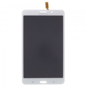 Samsung Galaxy Tab 4 7.0 3G T231 / T235  - Full Front LCD Digitizer White