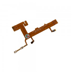 Nokia Lumia 625 - Power / Volume / Camera Button Flex Cable