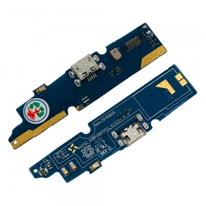 Elephone P8 - Dock Charging Connector Board