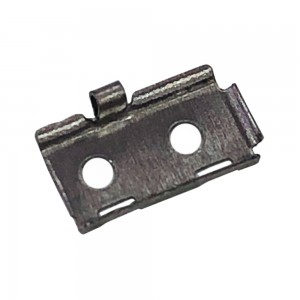 iPhone 5S / SE - Home Button Flex Metal Bracket Holder