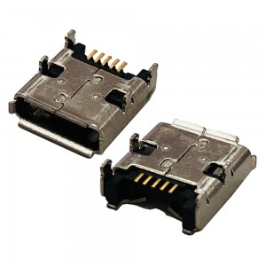 Acer Iconia Tab B1-720 - Micro USB Charging Connector Port
