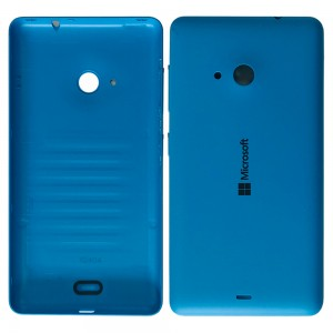 Microsoft Lumia 535 - Back Housing Cover Blue