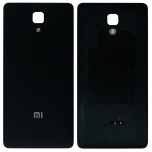 Xiaomi Mi 4 - Battery Cover Black