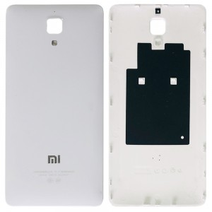 Xiaomi Mi 4 - Battery Cover White