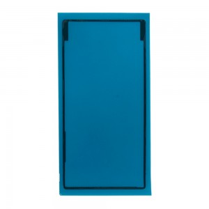 Xperia M2 Aqua D2403  - Battery Cover Adhesive Sticker