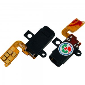 Sasmung Galaxy S5 Mini G800 - Audio Jack Flex Cable