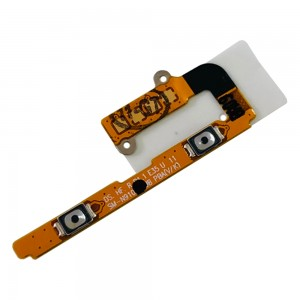 Samsung Note 4 N910F - Volume Flex Cable
