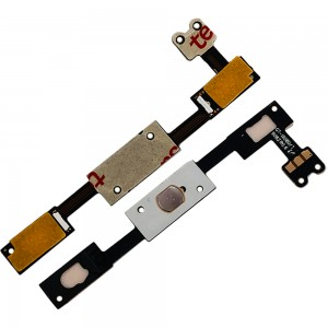Samsung Galaxy Grand Neo I9060 - Home Button with Menu / Return Light Sensor Flex Cable
