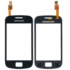 Samsung Galaxy Mini 2 S6500 - Front Glass Digitizer Black