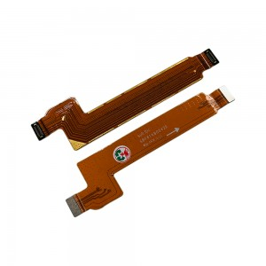 Alcatel Idol 4S 6071W - Ribbon Flex Cable