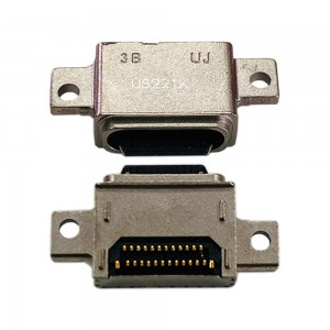 Samsung Galaxy S8 / S8 Plus / S9 / S9 Plus / Note 9 - Type-C Charging Connector Port