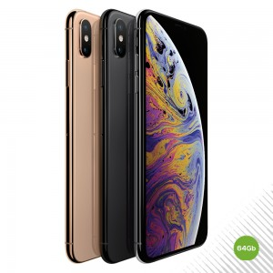 iPhone XS MAX 64GB Grade A+++
