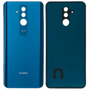 Huawei Mate 20 Lite - Battery Cover Blue