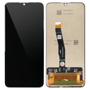 Huawei P Smart (2019) POT-LX1 - Full Front LCD Digitize Black