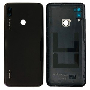 Huawei P Smart (2019) POT-LX1 - Back Housing Cover Black