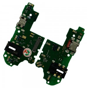 Huawei P Smart (2019) POT-LX1 - Dock Charging Connector Board