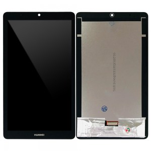 Huawei Mediapad T3 7.0 2017 Wifi Version - Full Front LCD Digitizer Black