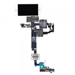 QIANLI TOOLPLUS IBRIDGE PCBA Testing Cable for Front Camera/Rear Camera/Dock Connector/Touch - iPhone 6