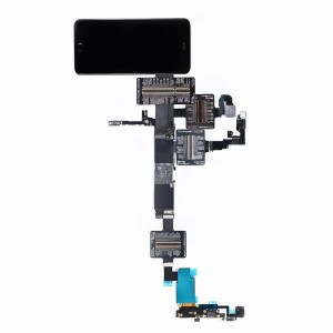 QIANLI TOOLPLUS IBRIDGE PCBA Testing Cable for Front Camera/Rear Camera/Dock Connector/Touch - iPhone 6S Plus