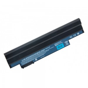 Acer - Battery 4400mAh AL10A31 Black