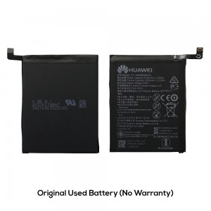 Huawei Ascend P10 - Original Used Battery HB386280ECW 3100mAh 11.85Wh ( No Warranty)