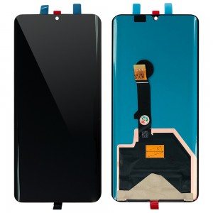 Huawei P30 Pro - Full Front LCD Digitizer Black