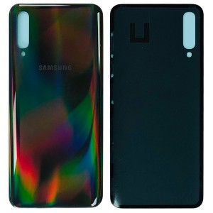 Samsung Galaxy A50 A505 - Battery Cover Black