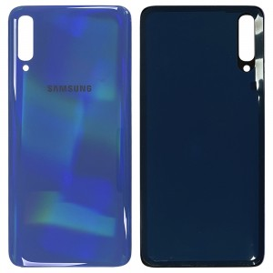 Samsung Galaxy A70 A705 - Battery Cover Blue